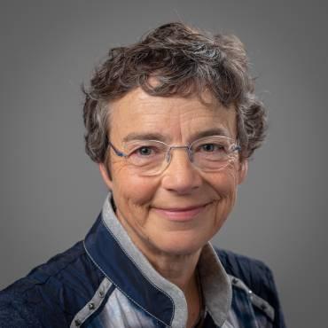 Sjoeke van der Tas-Osinga